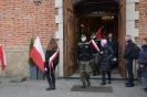 Przysięga strzelecka młodzieży z Kołaczyckiego Liceum-53