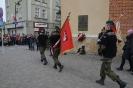 Przysięga strzelecka młodzieży z Kołaczyckiego Liceum-55