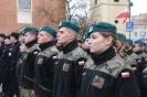 Przysięga strzelecka młodzieży z Kołaczyckiego Liceum-63