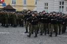 Przysięga strzelecka młodzieży z Kołaczyckiego Liceum-65
