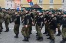 Przysięga strzelecka młodzieży z Kołaczyckiego Liceum-66