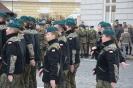 Przysięga strzelecka młodzieży z Kołaczyckiego Liceum-68