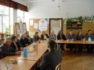 Spotkanie w ramach programu unijnego 2005 r.