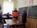 Spotkanie  z  panem  Januszem  Kopciem