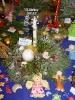 Stroiki bożonarodzeniowe 2005 r.