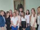˶Szefowe ̋ z Kołaczyckiego Liceum na gali rozdania nagród w Warszawie