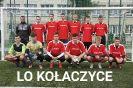 Turniej Piłki Nożnej Szkół Średnich o Puchar Starosty Jasielskiego Pana Adama Pawlusia