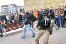 Uczniowie z klasy policyjnej w WSPiA