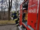 Ćwiczenia strażackie klasy 1-3