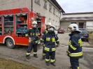 Ćwiczenia strażackie klasy 1-4