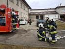 Ćwiczenia strażackie klasy 1-5