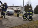 Ćwiczenia strażackie klasy 1-6