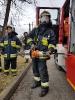 Ćwiczenia strażackie klasy 1-7