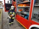 Ćwiczenia strażackie klasy 1-8