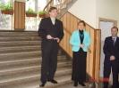 Wigilia szkolna 2006 r.