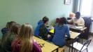 Woluntariusze z zagranicy w naszej szkole-2