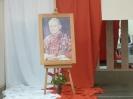 """XI Gminny Konkurs """"Testament Jana Pawła II""""-1"""