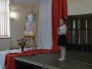 """XI Gminny Konkurs """"Testament Jana Pawła II"""""""