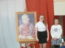 """XI Gminny Konkurs """"Testament Jana Pawła II""""-2"""