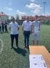 Turniej Piłki Nożnej 2019-1