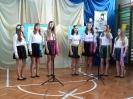 XV Międzyszkolny Konkurs Kolędy Obcojęzycznej