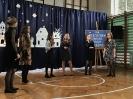 XVII Międzyszkolny Konkurs Kolędy Obcojęzycznej