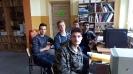 Zagraniczni goście w naszej szkole